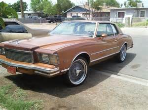 edgart909 1978 chevrolet monte carlo specs photos