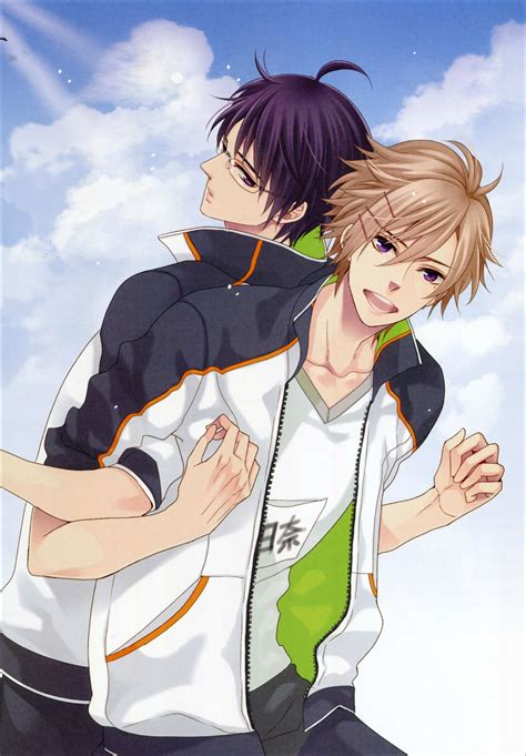 tsubaki brothers conflict brothers conflict azusa and tsubaki brothers conflict