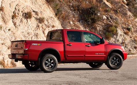 nissan truck 2015 redesigned nissan titan truck may arrive for 2015 model year