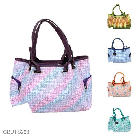 Tas Wanita Soft tas prada motif kotemporer soft tas wanita murah