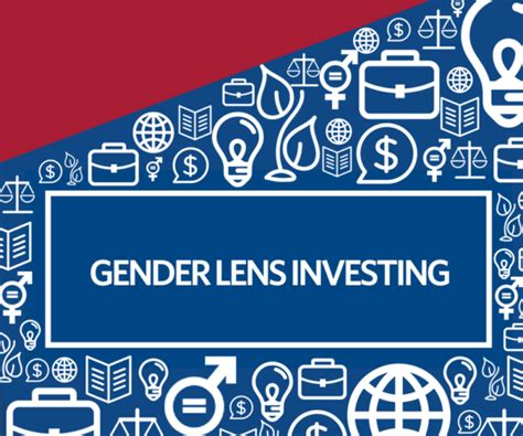 Wharton Mba Social Impact Courses by Gender Lens Investing Archives Social Impact