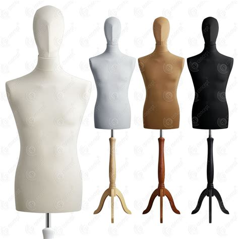 Or Mannequin by Size 38 40 Bust With Tailors Dummy Mannequin