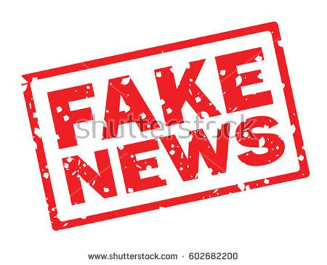 And In Hoax News by News Stock Images Royalty Free Images Vectors