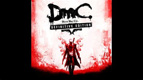 Ps4 May Cry Definitive Edition dmc may cry definitive edition ps4 playstation