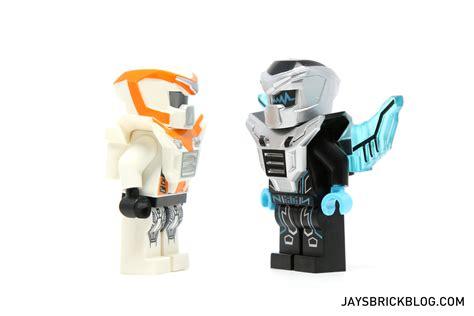 Lego Minifigure Panda Suit review lego minifigures series 15