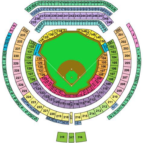 oakland athletics seat map アスレチックス チケット手配 オークランド アスレチックスチケット購入