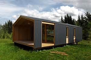 Small House Bliss modular tiny house from russia bio architects small house bliss