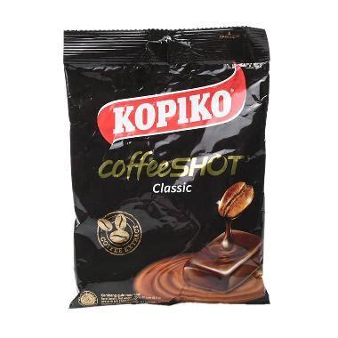 Permen Kopiko Classic jual permen minuman kopi instan kopiko murah