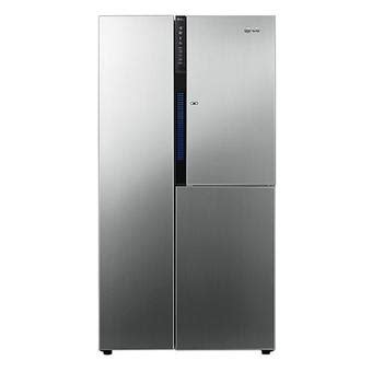 Kulkas Electrolux Side By Side harga lg gc m237jsnn kulkas 2 pintu side by side 700l