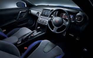 2013 nissan gt r interior roadtest tv