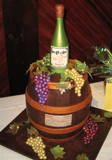 wine birthday birthday cake wine www imgkid com the image kid has it