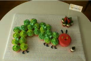 raupe nimmersatt kuchen caterpillar cake made with a bundt pan brady lou