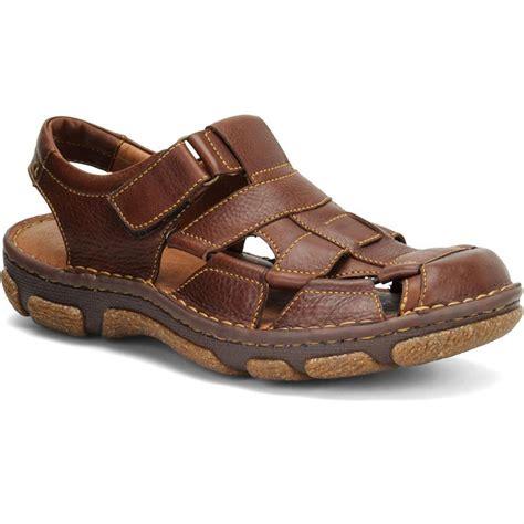 sandals select member born cabot fisherman sandals 652974 sandals flip