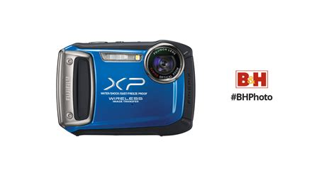 Fujifilm Finepix Xp170 fujifilm finepix xp170 digital blue 16256900 b h