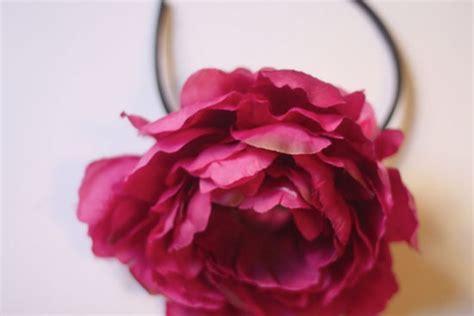 Big Flower Headband Diy Big Flower Headband Factory Direct Craft