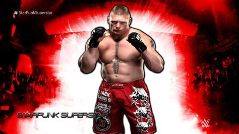 theme songs wwe superstars wwe brock lesnar 7th theme song quot next big thing quot remix