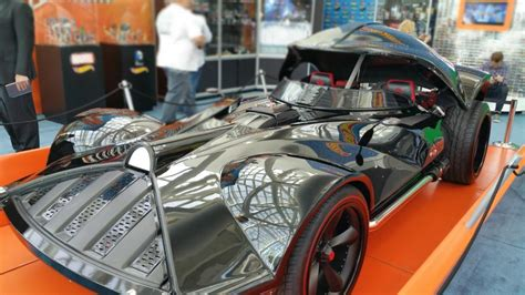 Star Wars Auto by Star Wars Vehicles At The 2015 Los Angeles Auto Show