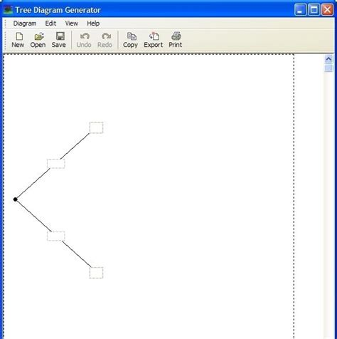 tree graph generator draw family tree diagram softwares lisosoft