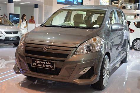 Tv Mobil Suzuki Ertiga mobil suzuki ertiga sporty boobrok situs otomotif indonesia berita otomotif info harga