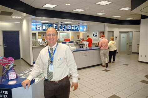 Bonita Springs Post Office by Postal Services Available Outside Traditional Post Offices