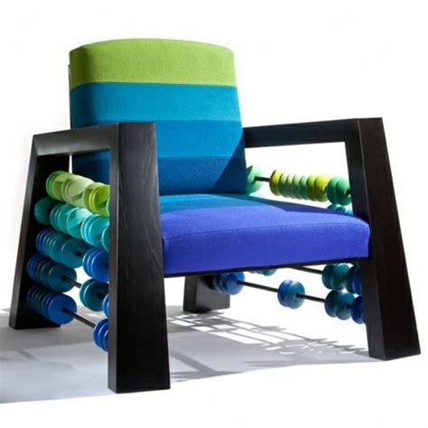fauteuil design 2016 fauteuil contemporain excentrique et fonctionnel