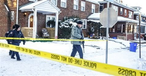 Warrant Search Philadelphia Pa Deputy Us Marshal Killed While Serving Pennsylvania Warrant