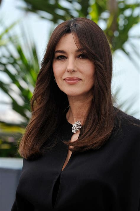 monica bellucci monica bellucci at mistress of ceremonies photocall at 70th cannes film festival 05 17 2017
