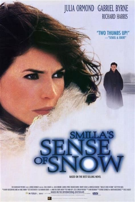 film 15 years and one day smilla s sense of snow movie review 1997 roger ebert