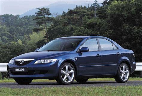 mazda 6 fuel tank capacity mazda mazda 6 gg gy sedan 3 0 v6 24v 222 hp car technical
