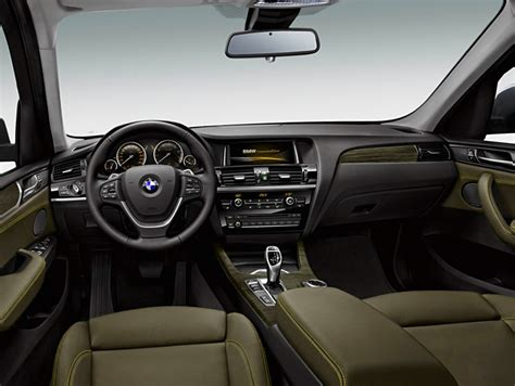 2015 bmw 3 series interior car review specs price and