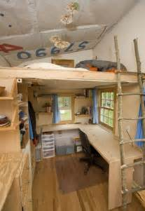 Ideas For Loft Bunk Beds Design 21 Loft Beds In Different Styles Space Saving Ideas For Small Rooms