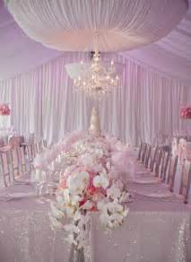 light pink and silver wedding theme Archives   Weddings