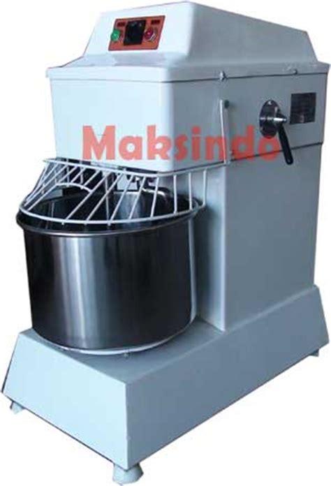 Mixer Roti Maksindo spesifikasi dan harga mesin mixer spiral maksindo toko