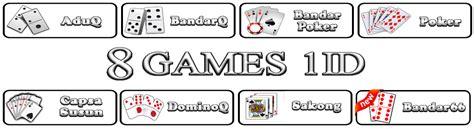 jadiqq situs agen bandarq poker  domino qq