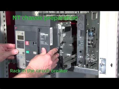 normal standby mechanically interlocked acbs youtube
