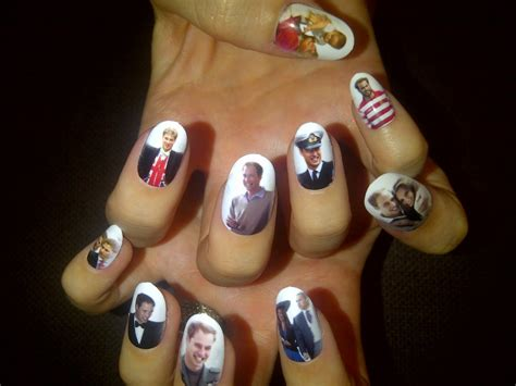 Royal Nails by Damn Sweetness Katy Perry S Royal Nails