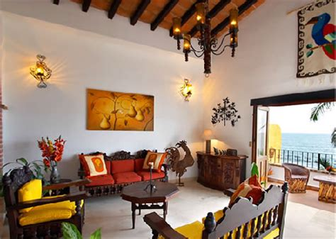 Mexican Interior Design by Interior Design Gallery Of 2012 Mexican Style Interior Design 2011
