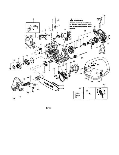 poulan chainsaw carburetor diagram diagram poulan chainsaw carburetor fuel line diagram