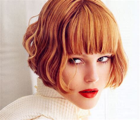 how to cut fringe bangs in bob 21 of the latest popular bob hairstyles for women styles