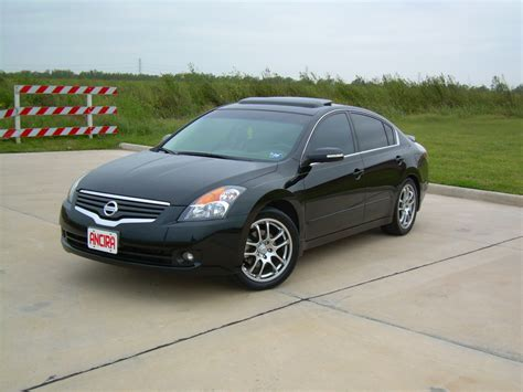 nissan altima sport 2007 2007 nissan altima coup 233 3 5 cvt related infomation