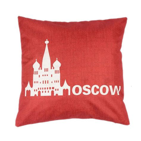 Throw Pillows On Sale 2016 Real Capa Almofada Throw Pillows Sale Moscow City