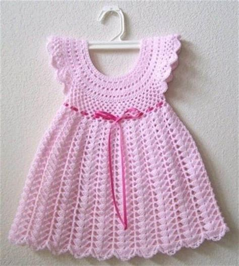 crochet baby dress pattern youtube 26 gorgeous crochet baby dress for babies diy to make