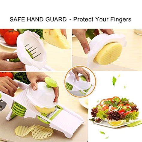 ruiye mandoline slicer kitchen gadgets best vegetables