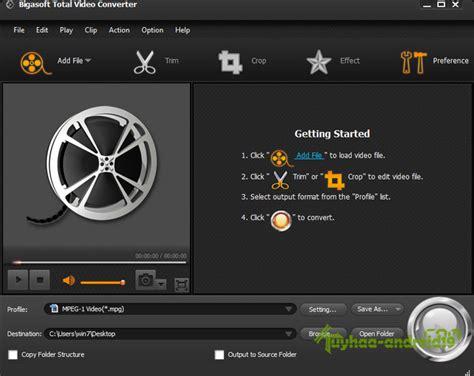 format mxf adalah skynesia bigasoft total video converter 5 0 10 5862