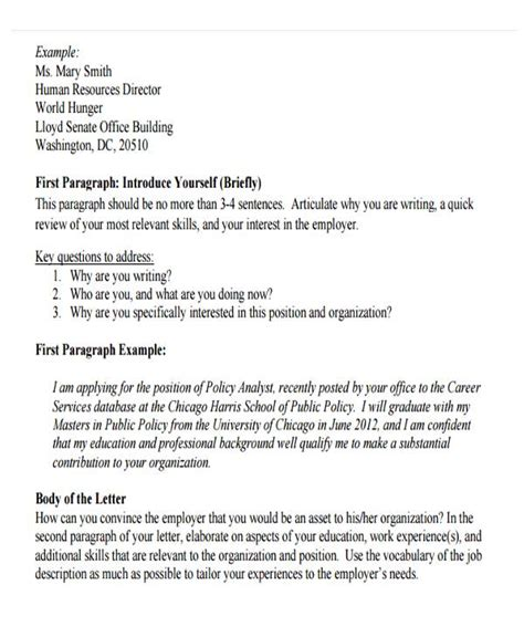 Political Researcher Cover Letter by Great Cover Letter Policy Analyst 34 About Remodel Doc Cover Letter Template With Cover Letter