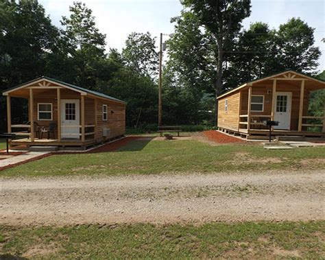 Cabin Rental In Pa by Gallery Stony Fork Creek Cground