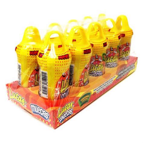 casa candy lucas muecas tamarind 10 ct