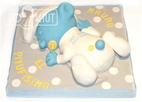 17 best images about smurfs baby shower cakes on pinterest