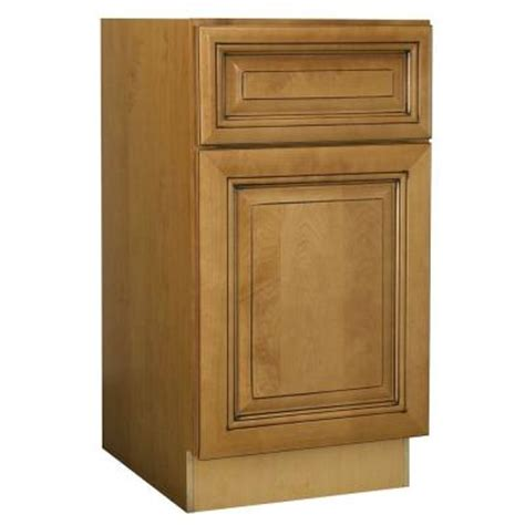 Desk Height Base Cabinets by Home Decorators Collection 15x28 5x21 In Lewiston