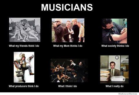 Music Video Meme - gallery funny musician memes